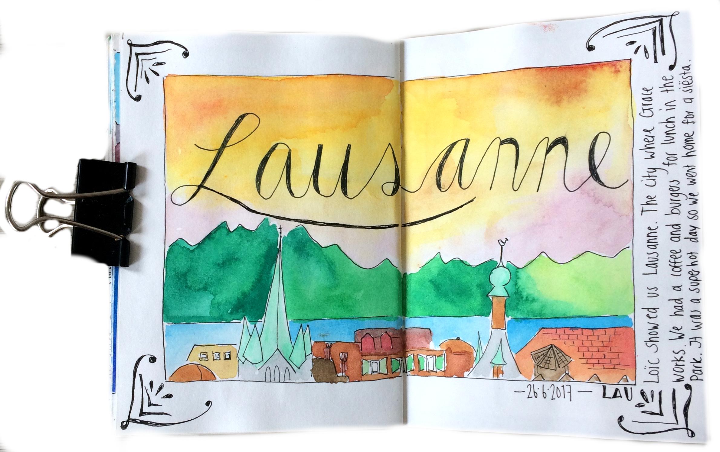 Laurien Baart