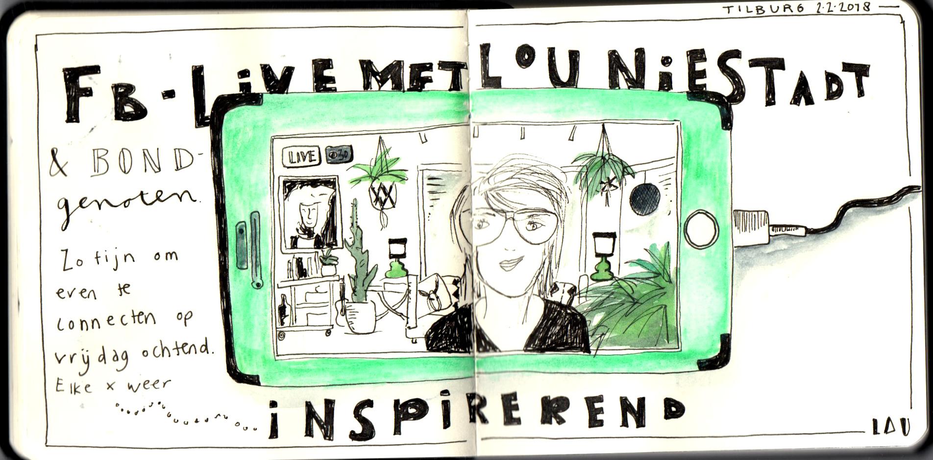 Dreamit Drawit Doit 11 Laurien Baart