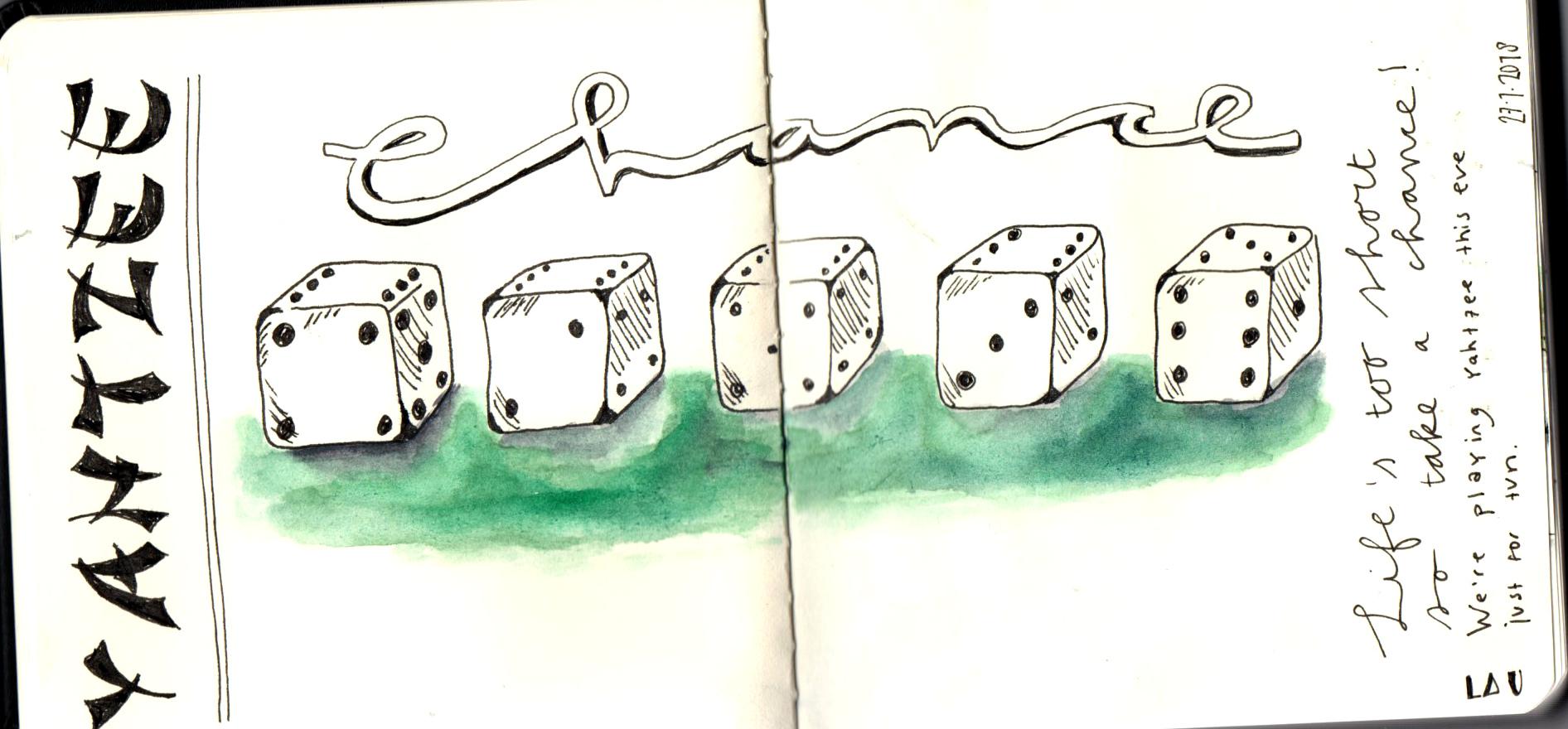Dreamit Drawit Doit 6 Laurien Baart