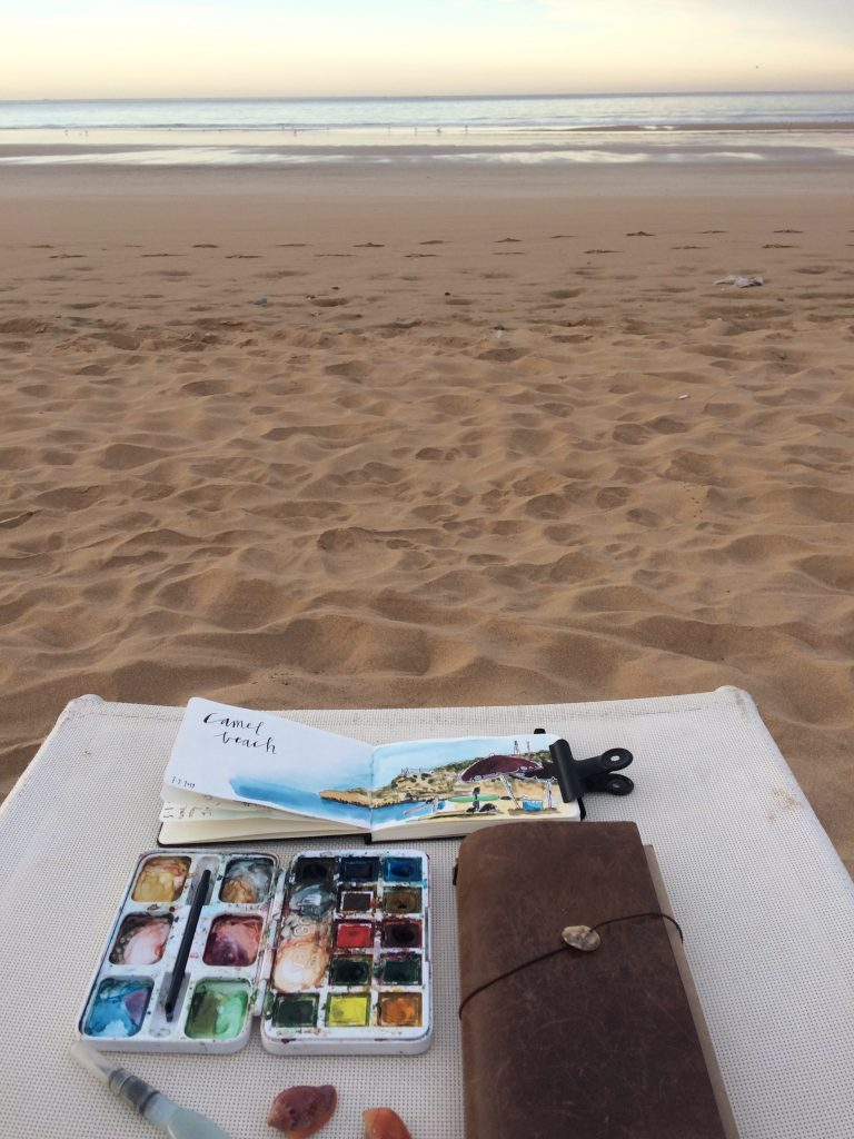 sketch surf